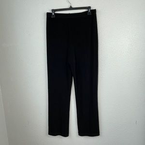 NWT Two by Vince Camuto Black Jeggings Size PL